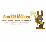 Logo der Firma Brocker
