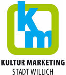 Logo von Kultur Marketing Stadt Willich